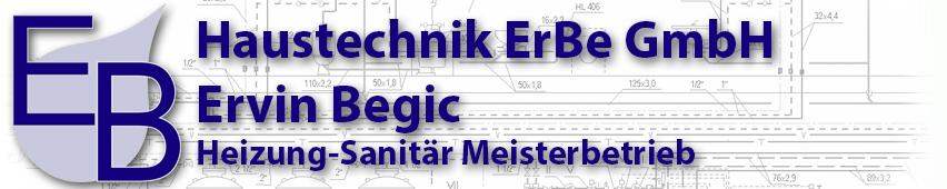 ebegic.de - Ihr Dienstleister für Heizung Sanitär